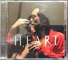 矢沢永吉 HEART/EIKICHI YAZAWA TOCT-6925 帯無 中古