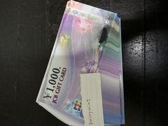 JCBギフト券35万円分★ギフトカード