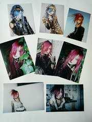 レア★Merry/メリー【健一】第1期Syndrome/シンドロームFC-物販写真セット