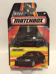 マッチボックス BMW 1M 超希少リアルライダー!
