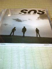 ベストSkoop On Somebody/Singles2002〜1997