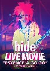 hide LIVE MOVIE PSYENCE A GO GO DVD新品