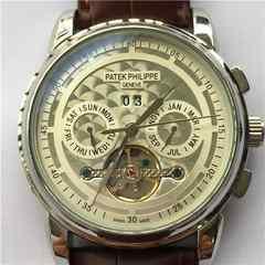 パテックフィリップノベルティ時計