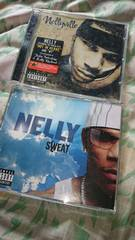 NELLY セット