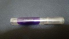 ゼロスタイル 無煙タバコ専用ケース 透明&パープル 新品