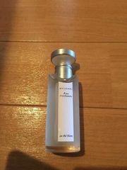 ブルガリ 香水 小分け アトマイザー込みオ・パフメ オーデブラン