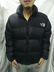 最値定4万!極暖!ノースフェイスTHE NORTH FACE高級ヌプシダウンジャケット Sサイズ