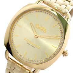 COACH 腕時計 レディース 14503011 クオーツ