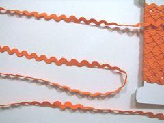 山道テープ25打6mm幅オレンジ5m