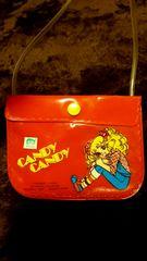キャンディキャンディ 当時 レア 子供用 ポシェット バッ