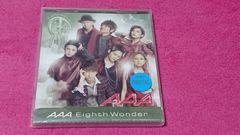 AAA Eighth Wonder �A枚組