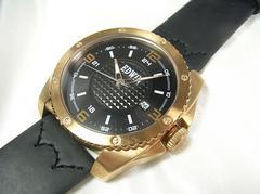本物確実正規新品エドウィン/EDWIN EMERGE腕時計メンズ