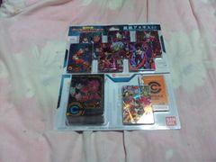 【新品ト】ドラゴンボールヒーローズ 超絶デッキセット
