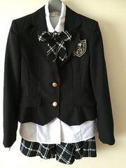 卒服☆大人気定番ジャケットセット 160センチ 美品