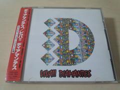 ディアマンテスCD「ビバ!VIVA!! DIAMANTES」沖縄●
