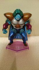 開封品 ドラゴンボール コレクタブル フリーザズフォース ザーボン 変身体 2010