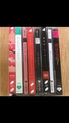 乃木坂46 AKB48 欅坂46など新品CD8枚送料無料