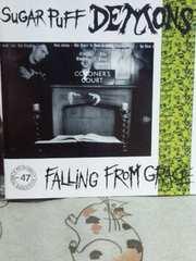 SUGAR PUFF DEMONS / Falling From Grace (サイコビリー)