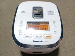 Panasonic IH スチーム炊飯器 SR-SB101