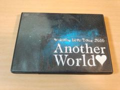 w-inds. DVD「w-inds. Live Tour 2010 Another World」●
