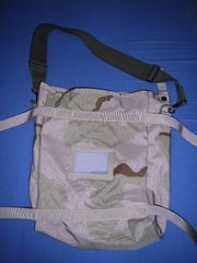 MOLLE II RADIO POUCH(3Cデザート)