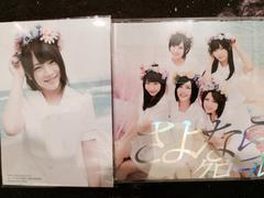 超レア!☆AKB48/さよならクロール☆通常盤生写真☆川栄李奈☆