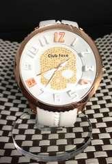 デザイン性抜群♪スカルデザイン★J-star★腕時計メンズ