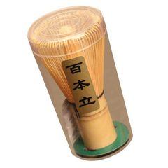 竹製 茶筌 抹茶 粉末 泡立て器 ツール 茶道 アクセサリー