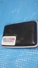 シリコンアタッシュカードケース『ブラック』