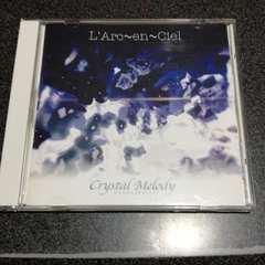 CD「ラクルアンシエル作品集/クリスタルメロディー」