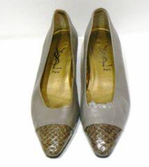 イヴサンローラン レディス靴 36 801012CF53-167