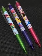 ディズニーランド アリス フリクションペン 3本セット