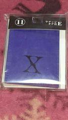 X JAPANラゲッジタグ(送料無料)