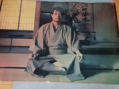 矢沢永吉 特典ポスター