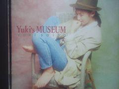 卒業シーズンだね。斉藤由貴ベスト「YuKi'sMUSEUM」