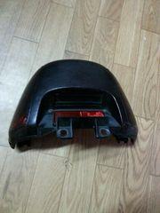 スモークテール ブラックテール DIO ZX AF35