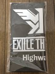 EXILE THE SECOND スライダーパスポートケース