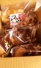 神戸ドーナツ&東北は山形のお菓子