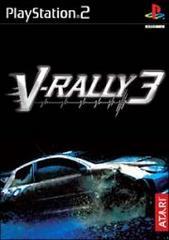 V-RALLY3☆ラリーレース即決♪