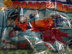 ドラゴンボール悟空超舞空!ビッグレジャーシート最強ジャンプ9月DRAGONBALL