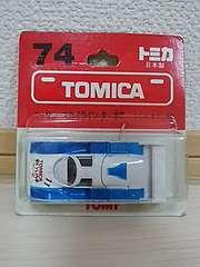 ☆トミカ/TOMY/(ニッサン スカイライン ターボC)/♪日本製♪