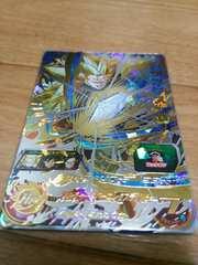 スーパードラゴンボールヒーローズ4弾URトランクス:ゼノ