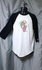 norizo surf classics七分袖TシャツM古着Joy Holic古着サーファー 。