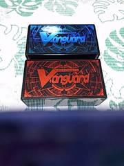 ヴァンガード はじめようセット ブルー&レッド 即決送料込み