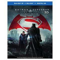 バットマン vs スーパーマン ジャスティスの誕生 3D版