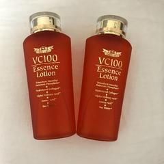 シーラボVC100 エッセンスローション 化粧水 2本 新品 人気