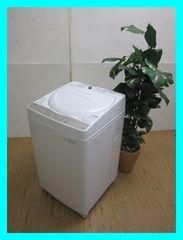 東芝(TOSHIBA)4,2k全自動洗濯機AW-4S3-Wグランホワイト2016年製