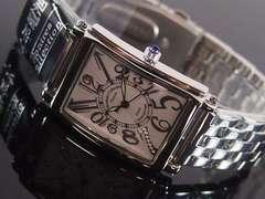 【最後の1点/送無/48000円】日本製MontresCollection腕時計