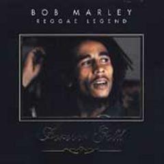 BOB MARLEY ボブ・マーリー / REGGAE LEGEND