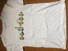 ユニクロ ミニオンズTシャツ 140センチ
